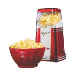 Popcornmaschine Vergleich