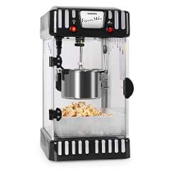 Popcornmaschine Test
